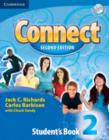 Connect 2 Student's Book with Self-study Audio CD - Book