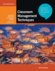 Classroom Management Techniques - Book