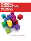 Essential Mathematical Methods for the Physical Sciences - Book