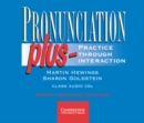 Pronunciation Plus Audio CDs : Practice through Interaction - Book