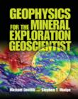 Geophysics for the Mineral Exploration Geoscientist - Book