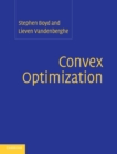 Convex Optimization - Book