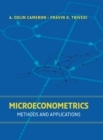 Microeconometrics : Methods and Applications - Book