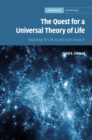 The Quest for a Universal Theory of Life : Searching for Life As We Don't Know It - Book