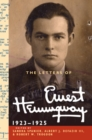 The The Cambridge Edition of the Letters of Ernest Hemingway The Letters of Ernest Hemingway: Series Number 2 : 1923-1925 Volume 2 - Book