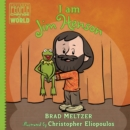 I am Jim Henson - Book