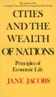 Cities and the Wealth of Nations - eBook