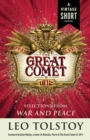 Natasha, Pierre & The Great Comet of 1812 : from War and Peace - eBook