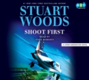 Shoot First - eAudiobook