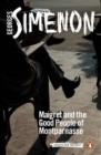 Maigret and the Good People of Montparnasse - eBook