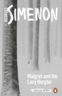 Maigret and the Lazy Burglar - eBook