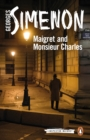 Maigret and Monsieur Charles - eBook