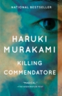 Killing Commendatore - eBook