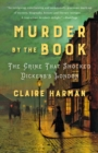 Murder by the Book : The Crime That Shocked Dickens's London - eBook