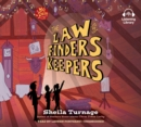 The Law of Finders Keepers - eAudiobook