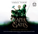 A Reaper at the Gates - eAudiobook
