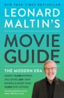 Leonard Maltin's Movie Guide : The Modern Era, Previously Published as Leonard Maltin's 2015 Movie Guide - eBook