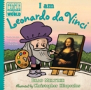 I Am Leonardo da Vinci - Book