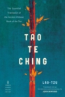 Tao Te Ching : The Essential Translation of the Ancient Chinese Book of the Tao (Penguin Classics Deluxe Edition) - eBook