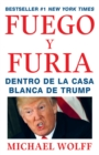 Fuego y Furia - eBook