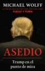 Asedio - eBook