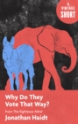Why Do They Vote That Way? - eBook