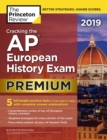 Cracking the AP European History Exam 2019 : Premium Edition - Book