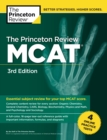 Princeton Review MCAT, Volume 1 : Content Review and Instruction - Book