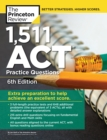 1,471 ACT Practice Questions - Book