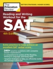 Reading and Writing Workout for the SAT - Book