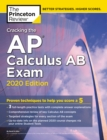 Cracking the AP Calculus AB Exam, 2020 Edition - Book
