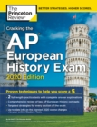 Cracking the AP European History Exam, 2020 Edition - Book