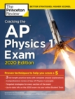 Cracking the AP Physics 1 Exam, 2020 Edition - Book
