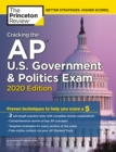 Cracking the AP U.S. Government and Politics Exam, 2020 Edition - Book