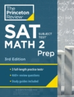 Cracking the SAT Subject Test in Math 2 - Book