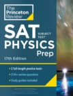 Cracking the SAT Subject Test in Physics - Book