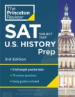 Cracking the SAT Subject Test in U.S. History - Book