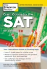 Crash Course for the SAT - Book