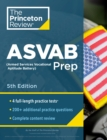 Princeton Review ASVAB Prep - Book