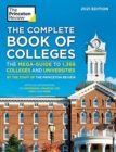 The Complete Book of Colleges, 2021 Edition : The Mega-Guide to 1,366 Colleges and Universities - Book