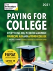 Paying for College, 2021 - Book