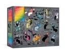 Women in Science Puzzle : Fearless Pioneers Who Changed the World Jigsaw Puzzle and Poster - Book