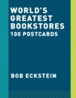World's Greatest Bookstores,The : 100 Postcards - Book