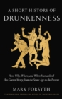 Short History of Drunkenness - eBook