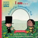 I Am . . . : A Journal for Extraordinary Kids - Book