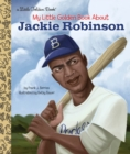 My Little Golden Book About Jackie Robinson - Book