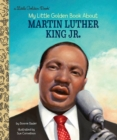 My Little Golden Book About Martin Luther King Jr. - Book