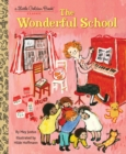 The Wonderful School - Book