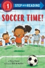 Soccer Time! - Book