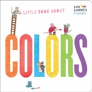 A Little Book About Colors - Book